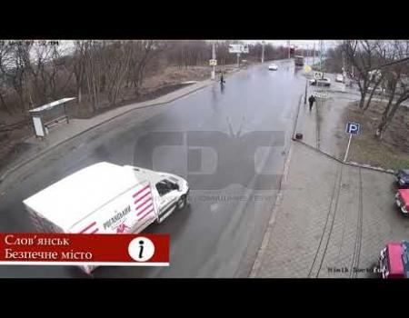 Embedded thumbnail for На пешеходном переходе сбили человека