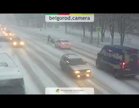 Embedded thumbnail for Наезд на ребенка Белгороде